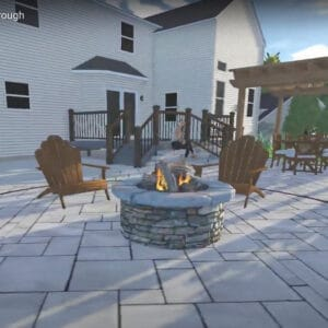 3d design outdoor patios and living spaces kalamazoo