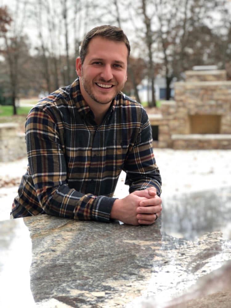 Jake Austin, Owner