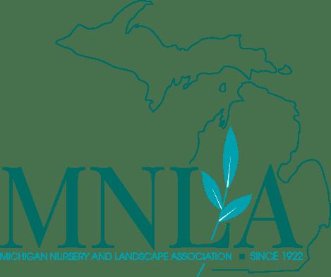 Michigan Nursery and Landscape Association Logo